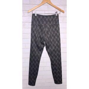 Lysse Pants & Jumpsuits - LYSSE | Signature Lattice Print Leggings Small